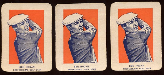 biography and career facts of ben hogan as a professional golfer First of all, touring pro golfers aren't focusing on doing anything other than playing golf millions of dollars in prize money is on the line for a regular pga tour event—the winner receives a fair amount of cash, but all the golfers get a little something-something.